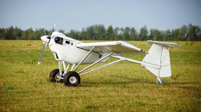 Безпілотник Discovery, розробка компанії «Аеродрон»