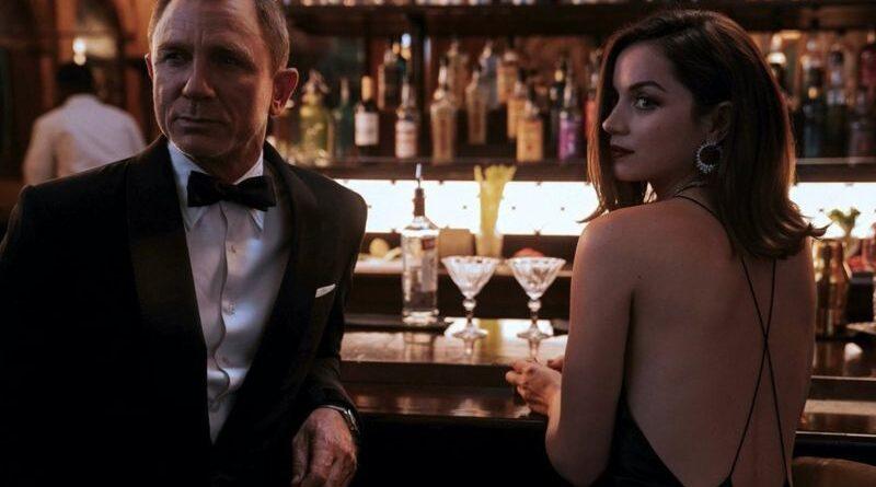 Роль Лашани Лінч як наступниці «агента 007» знаменує еволюцію «бондіани»