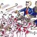 Для політсили Зеленського після місцевих виборів настануть тяжкі часи, – Кость Бондаренко